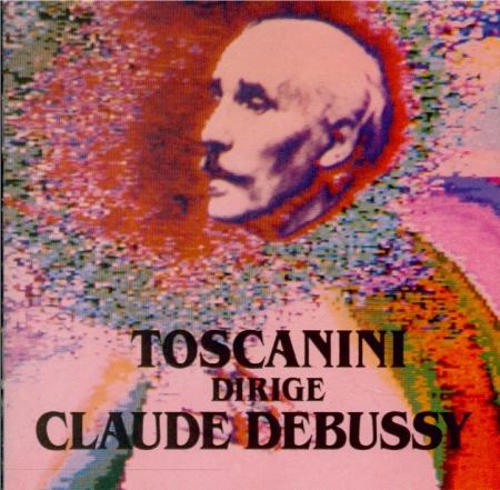 DEBUSSY - Toscanini - Ibéria, pour orchestre L.122 n°2