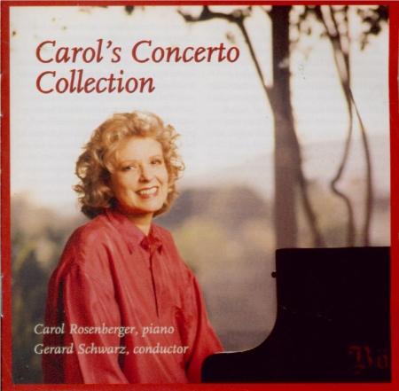Carol's Concerto Collection