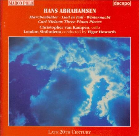 ABRAHAMSEN - Howarth - Märchenbilder