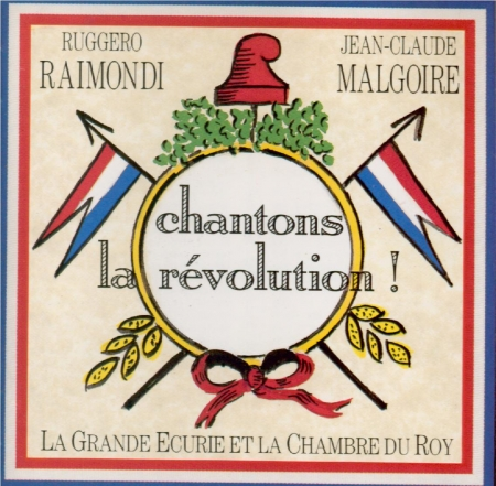 Chantons la Révolution !