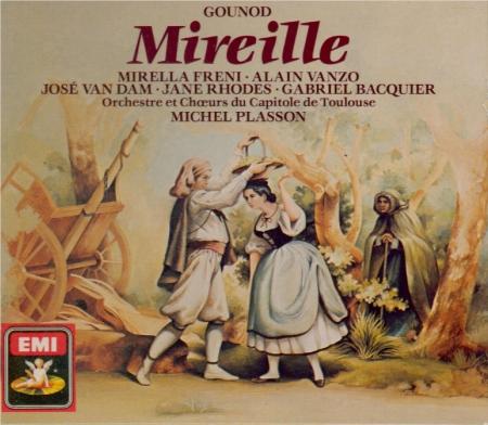 GOUNOD - Plasson - Mireille