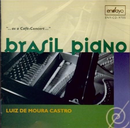 Brasil Piano
