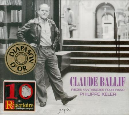 Claude Ballif (1924-2004) 475193