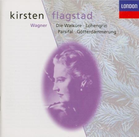 Airs d'opéras de Wagner