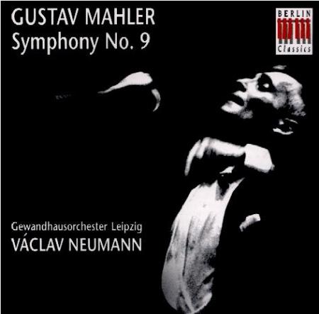 MAHLER - Neumann - Symphonie n°9