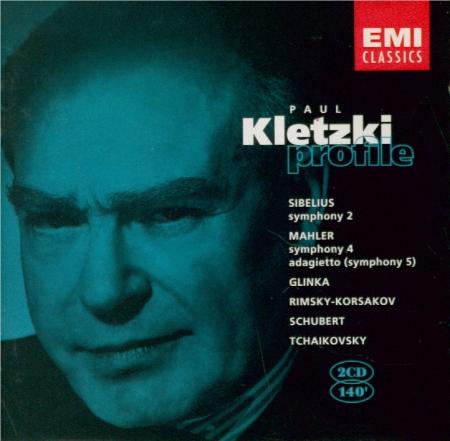 Paul Kletzki Profile