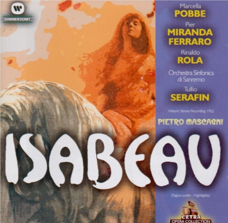 Isabeau