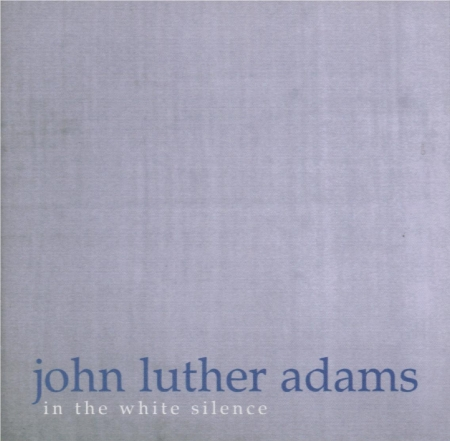 ADAMS - Weiss - In the white silence