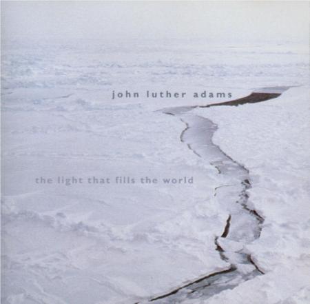 ADAMS - Walker - The Light That Fills the World