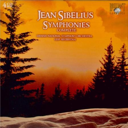 SIBELIUS - Segerstam - In memoriam, marche funéraire pour orchestre op.5