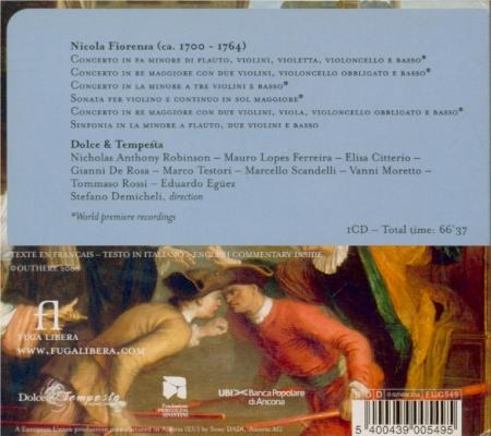 Concerti & Sonate