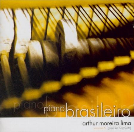 Piano Brasileiro vol.6