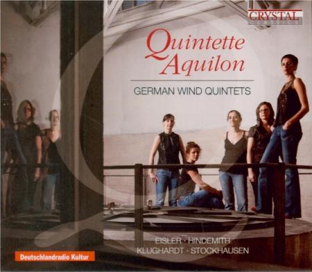 German Wind Quintets