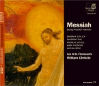 HAENDEL - Christie - Messiah (Le Messie), oratorio HWV.56