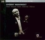 MOZART - Mravinsky - Don Giovanni K.527 : ouverture pour orchestre