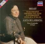 MOZART - De Larrocha - Concerto pour piano n°22 K.482