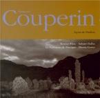 COUPERIN - Gester - Trois leçons de ténèbres pour le mercredi saint