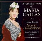 DONIZETTI - Serafin - Lucia di Lammermoor (Live RAi Roma, 26 - 6 - 1957) Live RAi Roma, 26 - 6 - 1957