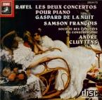 RAVEL - François - Concerto pour piano et orchestre en sol majeur