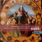 BIBER - Tragicomedia - Sonate du rosaire n°1 'Jesu, den du, o Jungfrau