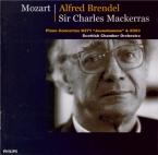 MOZART - Brendel - Concerto pour piano et orchestre n°9 en mi bémol maje