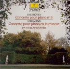 BEETHOVEN - Richter - Concerto pour piano n°3 en ut mineur op.37