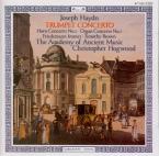 HAYDN - Hogwood - Concerto pour trompette et orchestre en mi bémol majeu