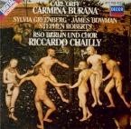 ORFF - Chailly - Carmina Burana