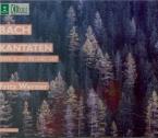 BACH - Werner - Wachet auf, ruft uns die Stimme, cantate pour solistes