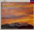DVORAK - Kertesz - Symphonie n°7 en ré mineur op.70 B.141