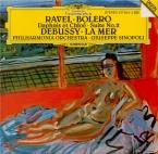 RAVEL - Sinopoli - Boléro, ballet pour orchestre en do majeur