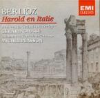 BERLIOZ - Plasson - Harold en Italie op.16