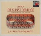BACH - Juilliard Strin - L'art de la fugue(Die Kunst der Fuge) BWV.1080