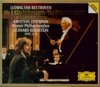BEETHOVEN - Zimerman - Concerto pour piano n°1 en ut majeur op.15