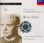 BEETHOVEN - Kleiber - Symphonie n°3 op.55 'Héroïque'