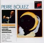 SCHOENBERG - Boulez - Erwartung op.17