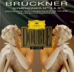BRUCKNER - Furtwängler - Symphonie n°4 en mi bémol majeur WAB 104