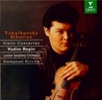 TCHAIKOVSKY - Repin - Concerto pour violon en ré majeur op.35
