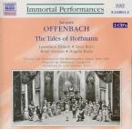 OFFENBACH - Abravanel - Les Contes d'Hoffmann