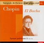 Intégrale de l'oeuvre pour piano seul Vol.5 : Epoque parisienne Vol.2