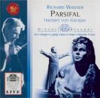 WAGNER - Karajan - Parsifal WWV.111 (live Wien 1 - 4 - 61) live Wien 1 - 4 - 61