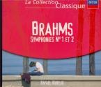 BRAHMS - Kubelik - Symphonie n°1 pour orchestre en do mineur op.68