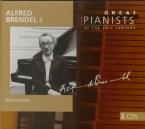 BEETHOVEN - Brendel - Variations Diabelli, trente-trois variations pour Vol.2