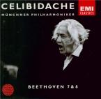 BEETHOVEN - Celibidache - Symphonie n°7 op.92