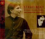 STRAVINSKY - Tilson Thomas - L'oiseau de feu, conte dansé en 2 tableaux