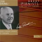 BEETHOVEN - Gieseking - Concerto pour piano n°4 en sol majeur op.58