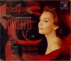 DONIZETTI - Mackerras - Lucia di Lammermoor (Version originale de 1835) Version originale de 1835