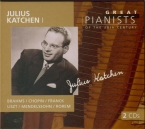 Julius Katchen Vol.1