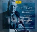 VERDI - Giulini - Falstaff, opéra en trois actes