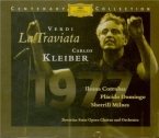 VERDI - Kleiber - La traviata, opéra en trois actes